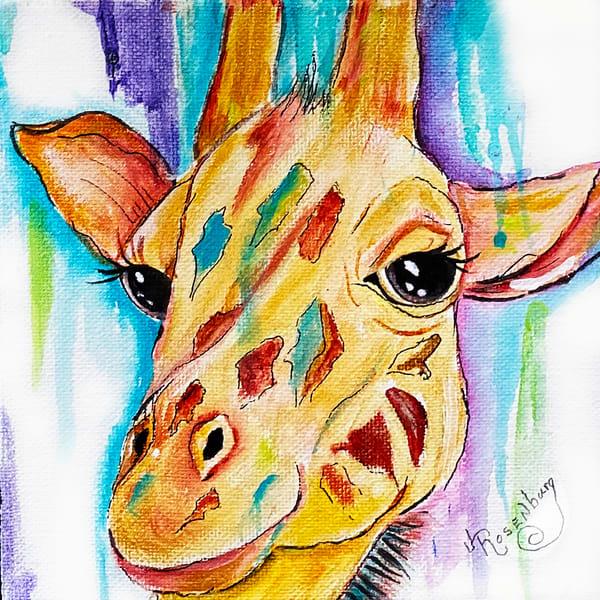 JRosenburg-Giraffe