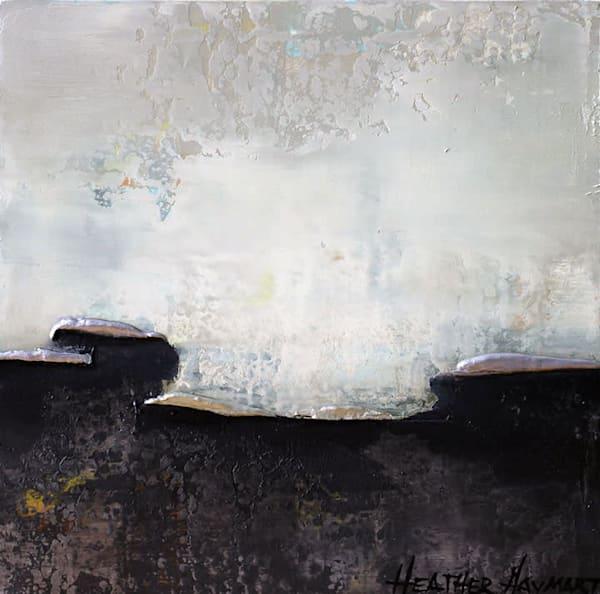 Attracting Peace - original painting