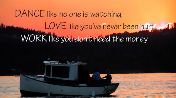 No One Watching