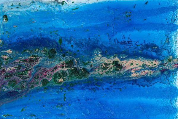 Untitled 60 Art | Cesar Rodrigues fine art