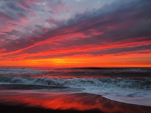 Pacifica Sunset Photography Art | David Louis Klein