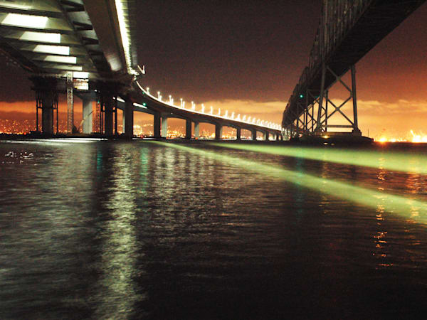 Under The Bridge 2 Photography Art | David Louis Klein