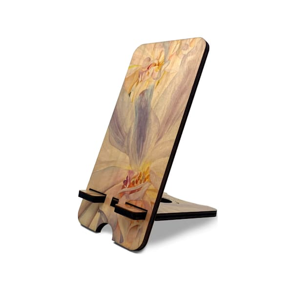 Wall Flower Phone Stand | Pictures Plus