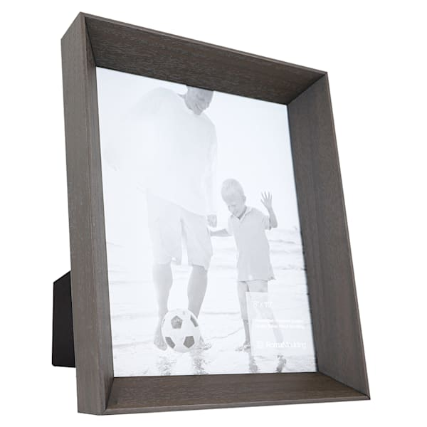 Roma Photo Frame | 8x10 Brown Arber II