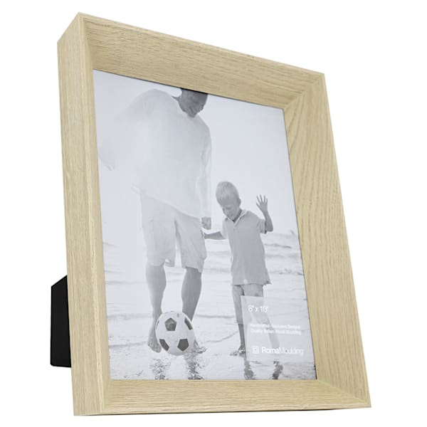 Roma Photo Frame | 8x10 Natural Arber II