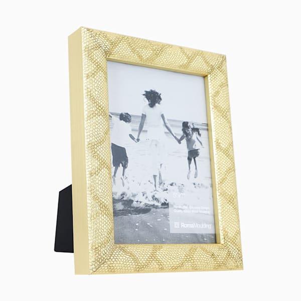 Roma Photo Frame | 5x7 Gold Vintage II