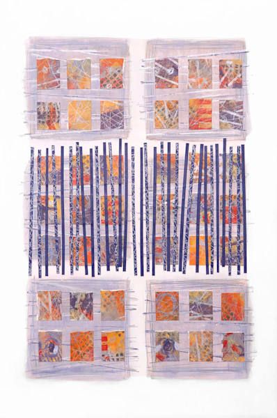 Unremembered - Abstract Painting | Cynthia Coldren Fine Art