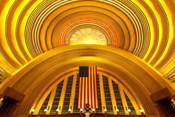 Union Terminal Rotundra Photography Art | Studio 221 Photography