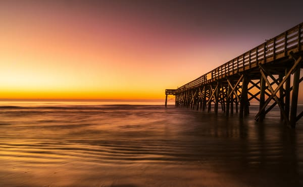 Foley Beach Pier Photography Art | Studio 221 Photography
