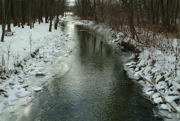 Winter Rouge Art | DocSaundersPhotography