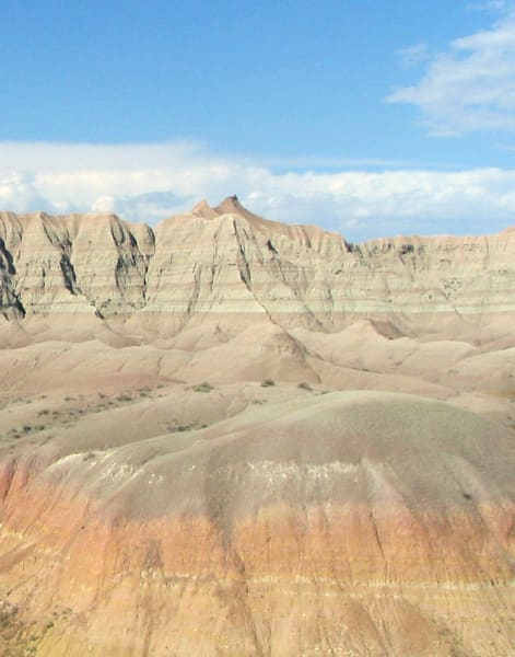 Badlands South Dakota Art | Cindy Bettinger