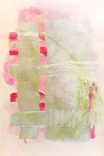 Consequential Episode – Original Abstract Painting & Prints | Cynthia Coldren Fine Art