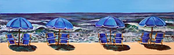 Beach-Painting-Umbrellas-Spear