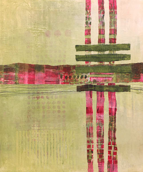 Parallel Experience – Original Abstract Painting & Prints | Cynthia Coldren Fine Art