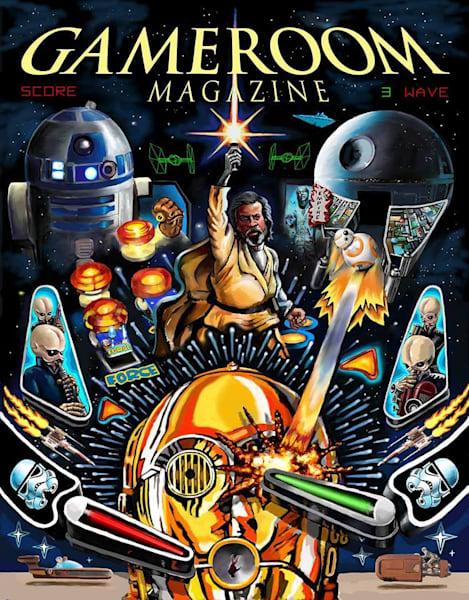C3PO-talk-2-much-pinball-art