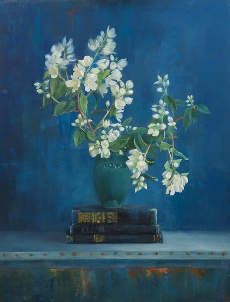 Azure Art | Fountainhead Gallery