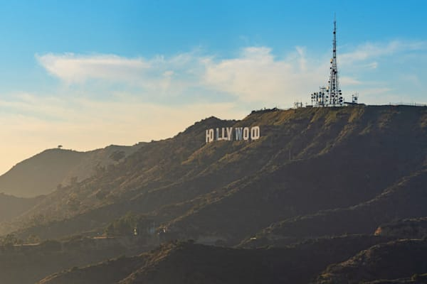 Welcome to Hollywood - Hollywood Sign Pics