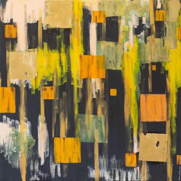 Jazz Contemporary Painting Abstract Art Canvas Acrylic Painting Modern Art Art   SusanDSharp.com