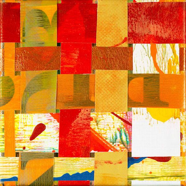 Redemption No 10 Art | A Sharp Difference LLC