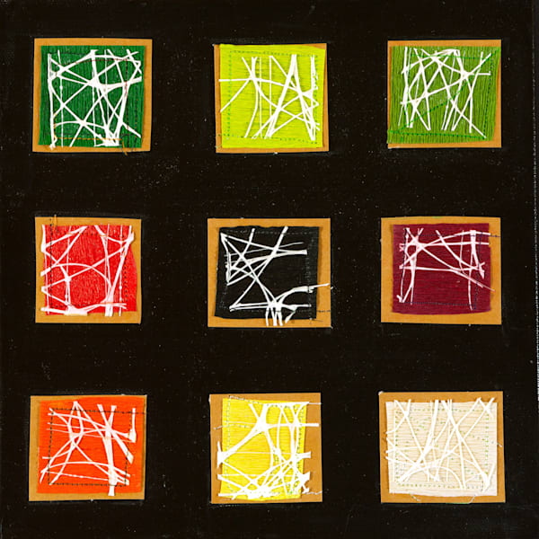 Spectrum No 3 Art | A Sharp Difference LLC