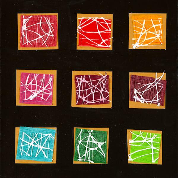 Spectrum No 2 Art | A Sharp Difference LLC