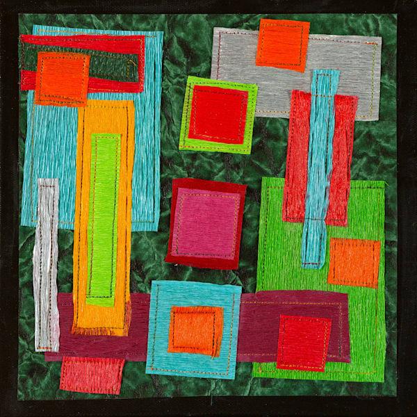 Spectrum No 5 Art | A Sharp Difference LLC