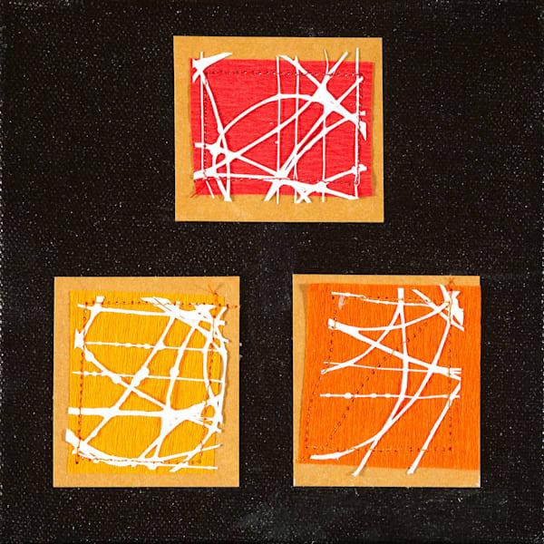 Spectrum No 8 Art | A Sharp Difference LLC