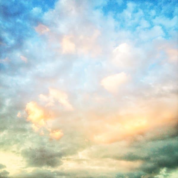 Morning Sky 2 Art   photographicsart