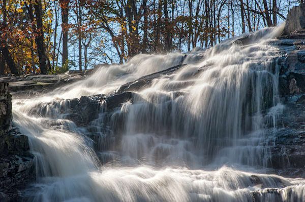 Photography By Festine Barberville Falls New York State