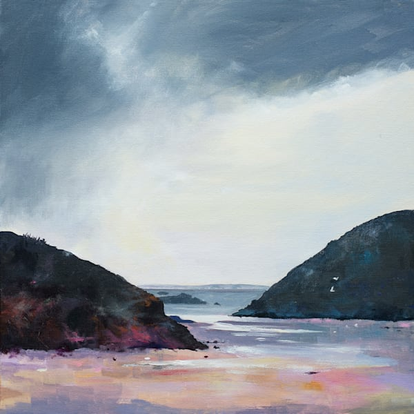 Solva Original Painting/ Denise Di Battista