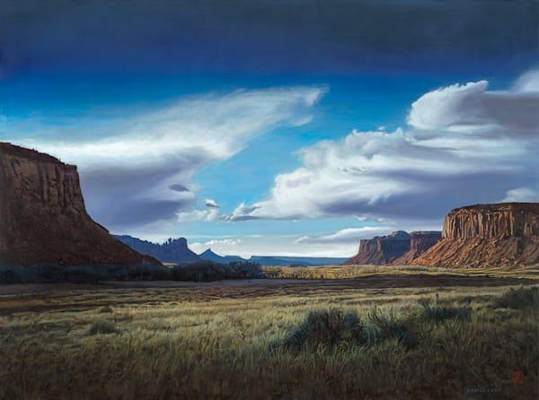 Morning, Canyonlands