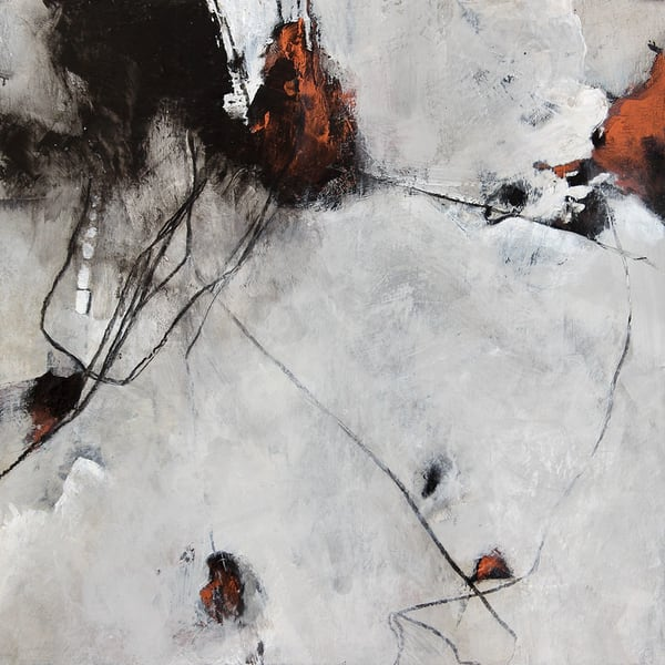 The Abstract Art Collection | Marianne Morris