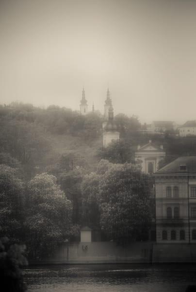 A Room with a View, Prague