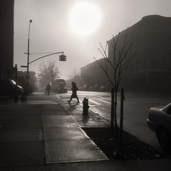 Brooklyn Morning