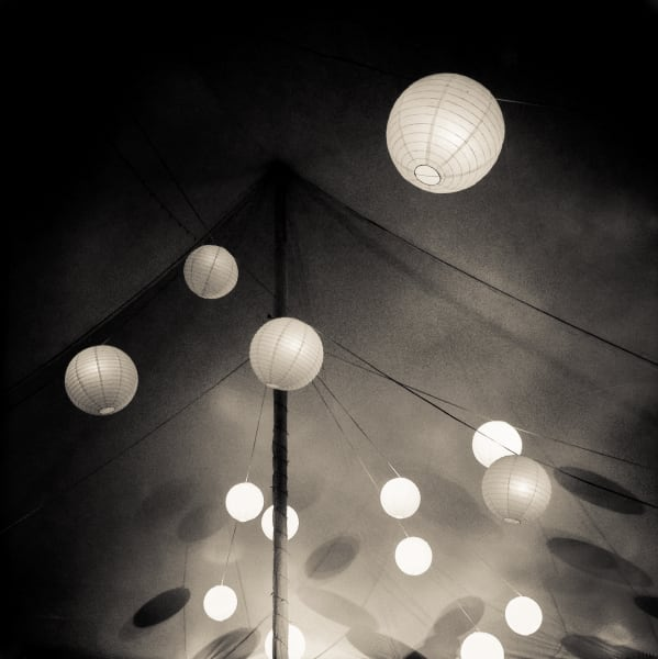 Floating Lanterns Photography Art | CS Gray Photograpy