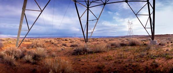 Power East Texas/Color