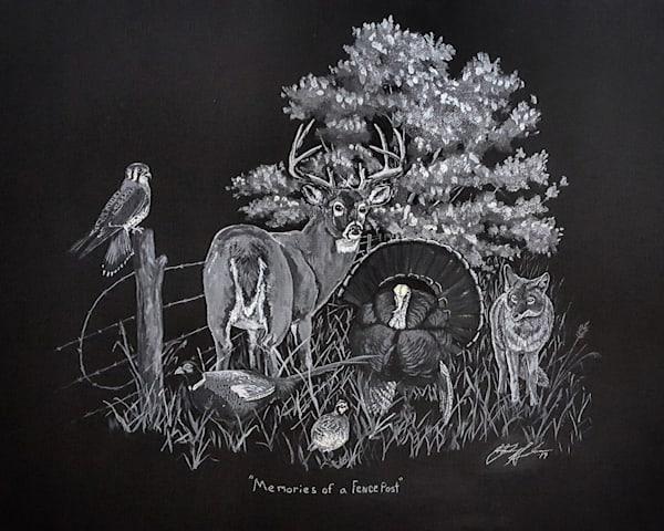 CGraham-Memories-Fencepost