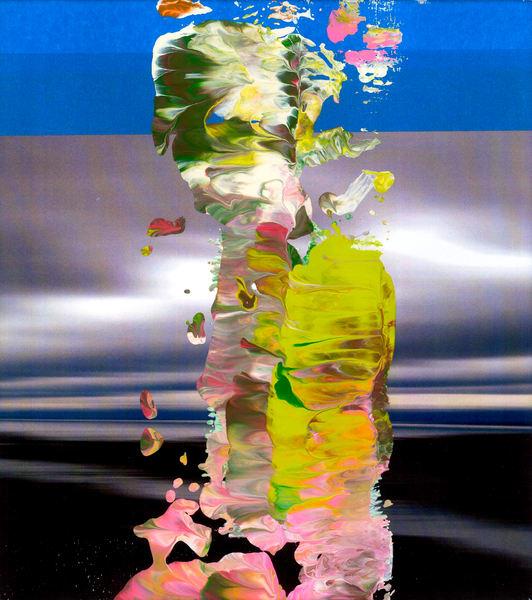 Homo Deus Art | Maciek Peter Kozlowski Art