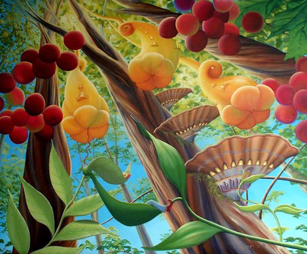 Fruit City