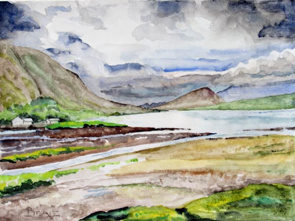 Doolough Art | David Beale