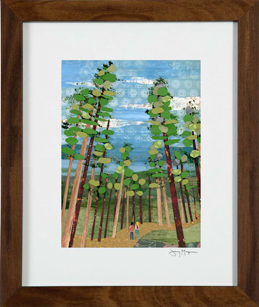 Hawn State Park | Jenny McGee Art