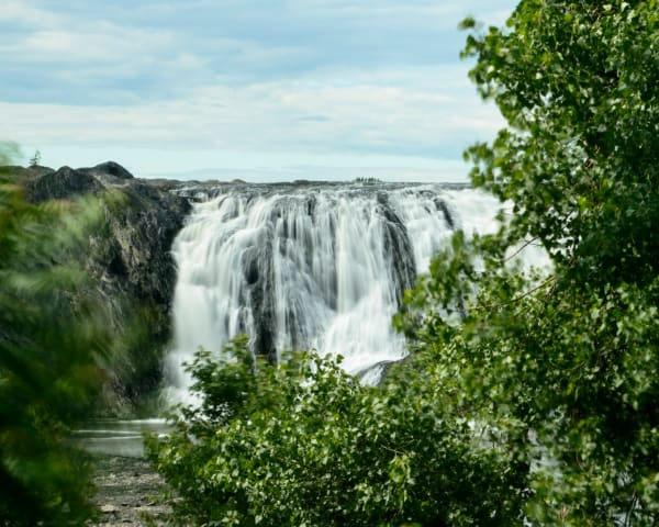Photography By Festine Cohoes Falls