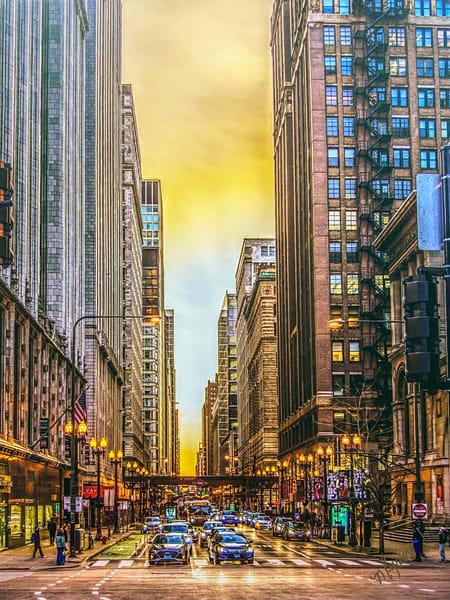 NRyder - Chicago Morning