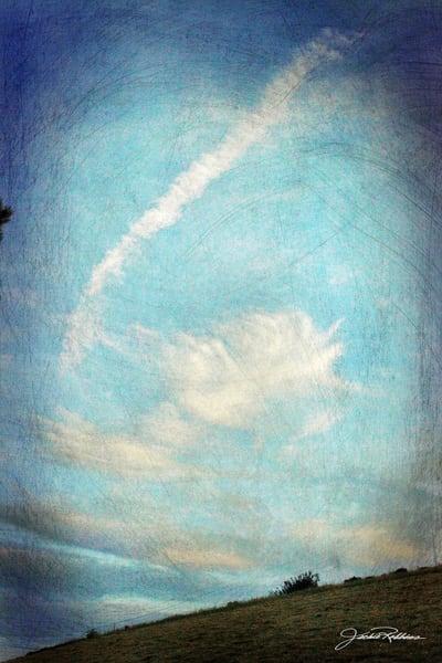 Burst I  Art | JackieRobbinsStudio