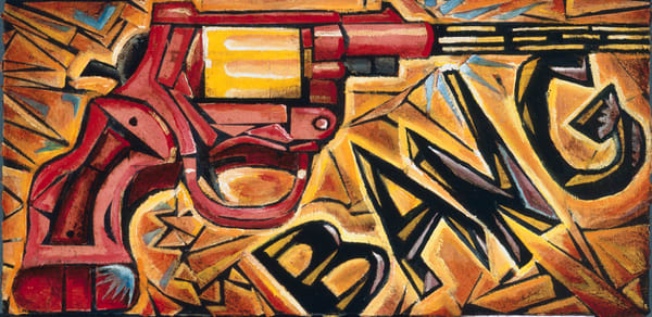 Bang!-Toy-gun-pop-art