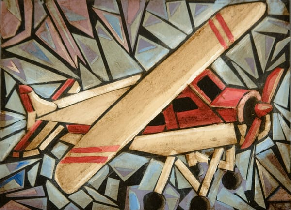 toy-plane-art-spear-collage