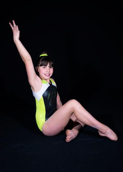Gabby Lancellotti 5x7