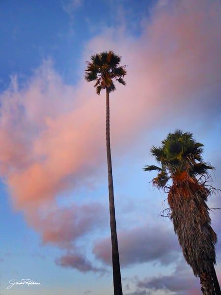 Soft Sunset Iv Art | JackieRobbinsStudio