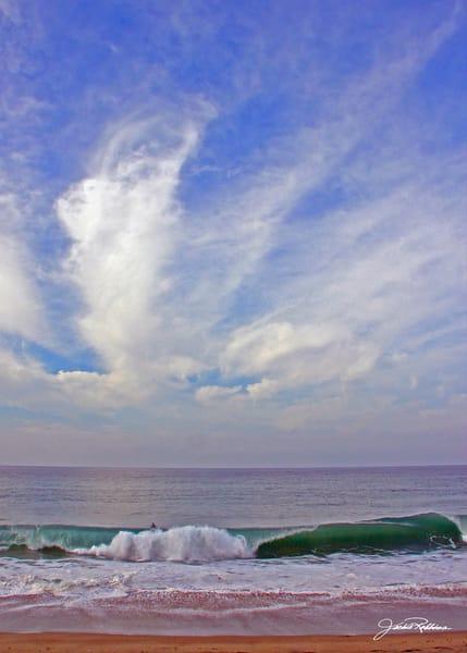 207 Big Wave Day Ii Art | JackieRobbinsStudio