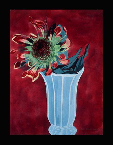Protea Art | JackieRobbinsStudio